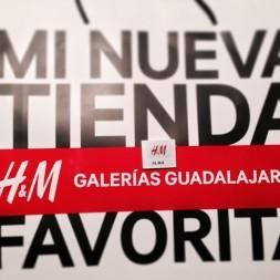 H&M Guadalajara