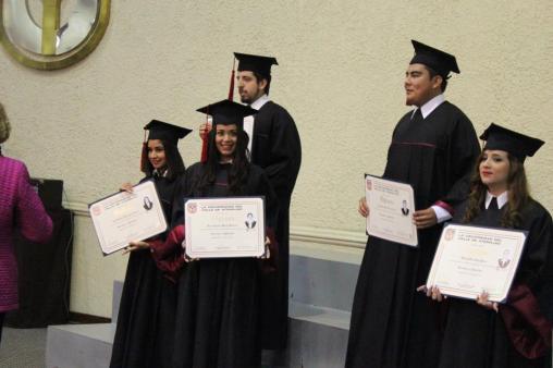 Graduación Lic. Publicidad