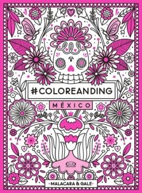 coloreanding