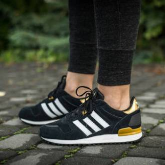 ZX 700 BE LOW Gold