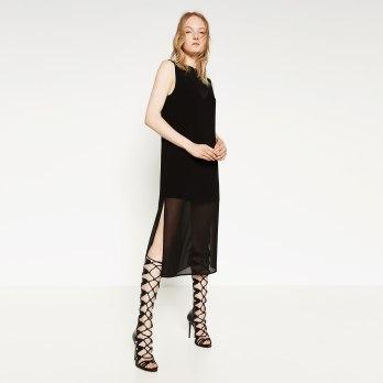 Zara $1,999 MNX