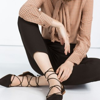 Zara $599 MNX