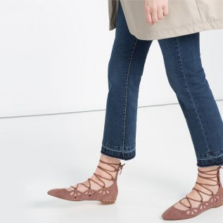 Zara $999 MNX